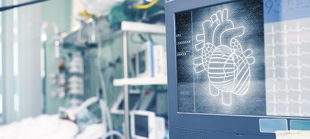 Kalp Cerrahisi Ve Koroner Yoğun Bakım Ünitelerinde Dijital İzlem Dönemi