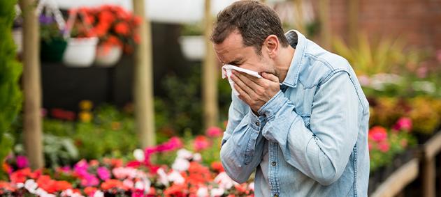 Baharın Tek Kötü Yanı: Mevsimsel Alerji