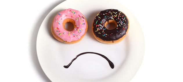 Diyabetin Gözlere Yansıması