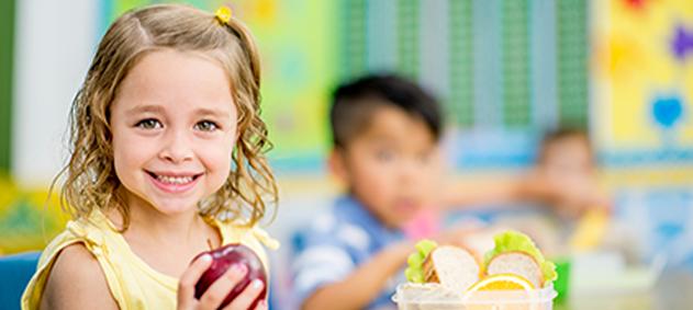 Çocuklara Yemek Yedirme Sanatı