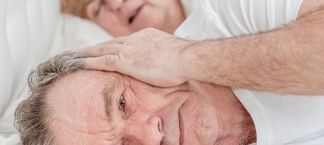 Uyku Apnesi, COVID-19'a Yakalanma Riskini Artırıyor