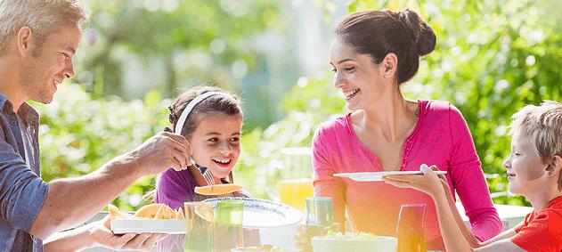 Bayramda Sağlıklı Beslenmek Mümkün