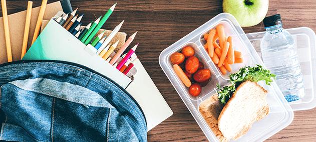 Okulda Beslenme