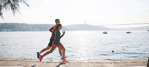 Spor ile Kemiklerinizi Güçlendirin