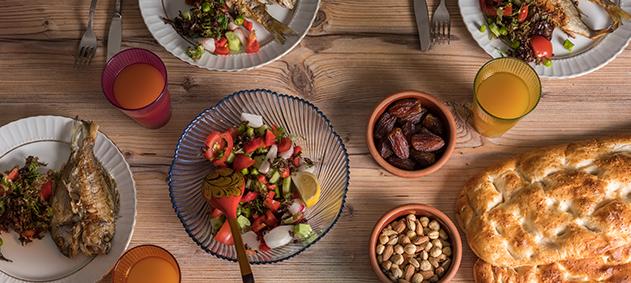 Ramazan'ın Ardından Fayda Sağlayacak Sağlıklı Öneriler