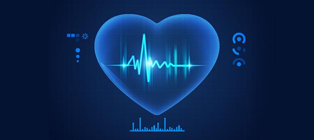 Kalbinizin Atış Hızı Sağlığınızı Ele Verir