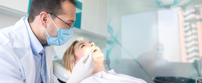 Disiplin: Diş Sağlığı