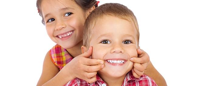 6 Yaş Dişlerinin Yeri Dolmuyor