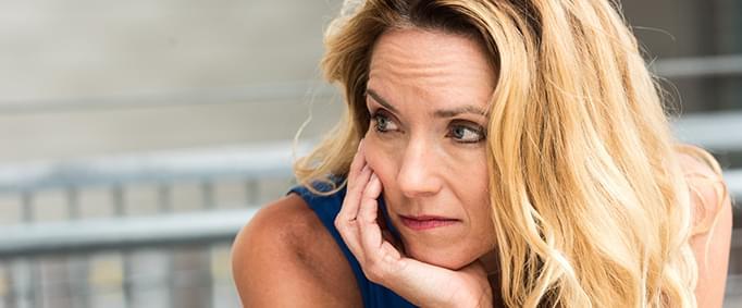 Menopoza Bakış Açınızı Değiştirin - II
