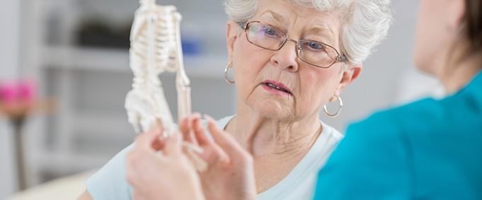Osteoporozu Önlemek, Tedavi Etmekten Daha Kolay