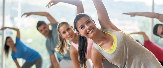 Egzersiz Vücudu Yormaz, Çalıştırır