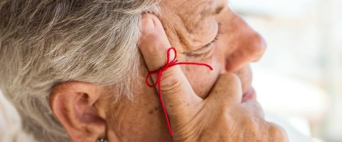 Alzheimer, Demans ve Yaşlılık