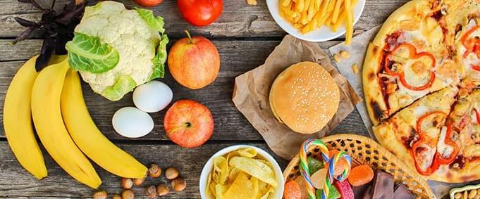 Ramazan Ayını Sağlıklı ve Zinde Geçirmek İçin Beslenmeye Dikkat