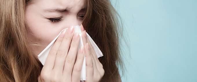 Modern Çağların Hastalığı: Alerji