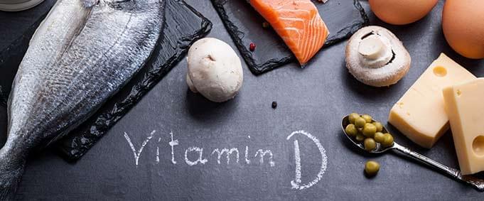 Güneşin Hediyesi D Vitamini
