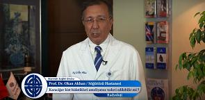 Karaciğer Kist Hidatikleri Ameliyatsız Tedavi Edilebilir mi?