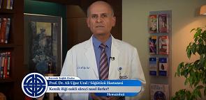 Lösemi, Lenfoma ve Multiple Myelomada Kemik İliği Nakli