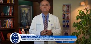 Kemoterapi Alan Hastaların Dikkat Etmesi Gerekenler