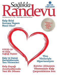 Kardiyoloji & Kalp Damar Cerrahisi Özel Sayısı
