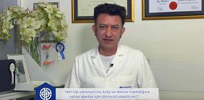 Kalp ve Hipertansiyon Hastalıkları ile COVID-19 İlişkisi